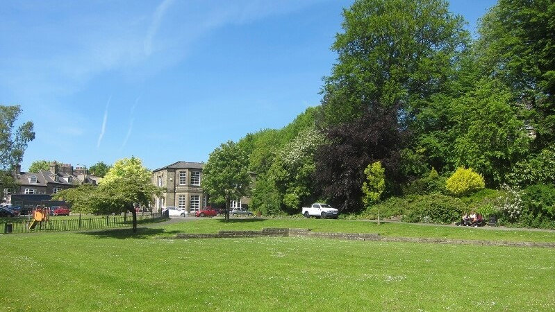 Other Parks in Buxton
