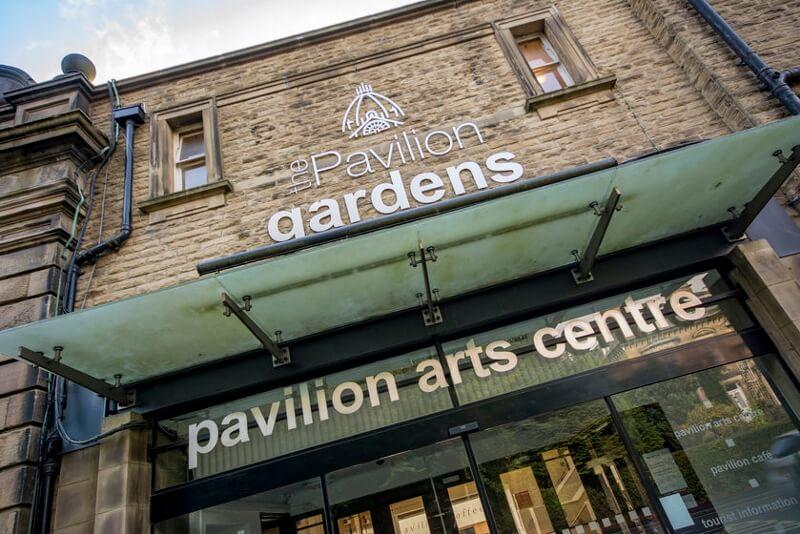 Pavilion Arts Centre