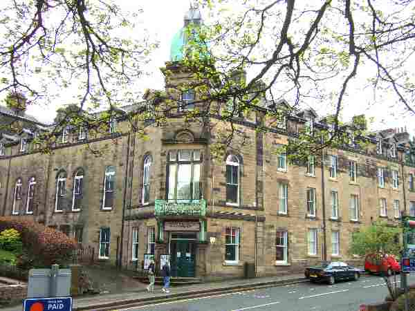 Meet the Experts at Buxton Museum
