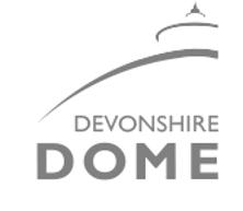 Devonshire Dome logo