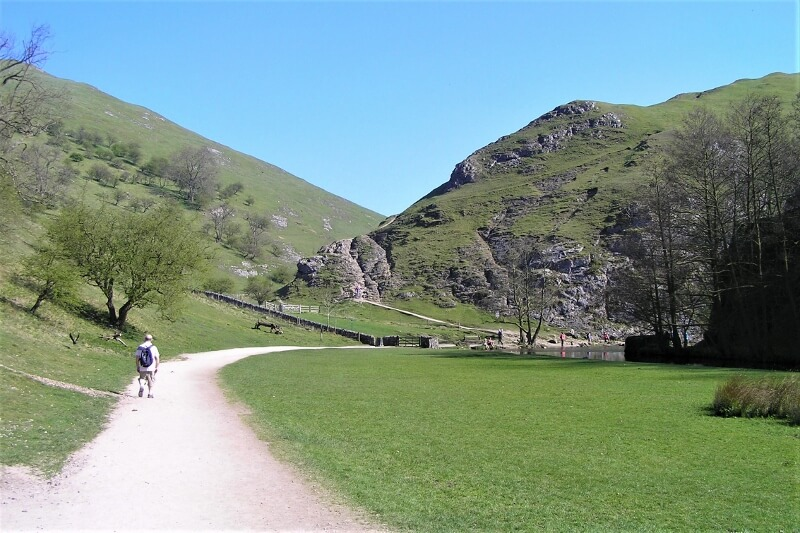Dovedale Nature Reserve