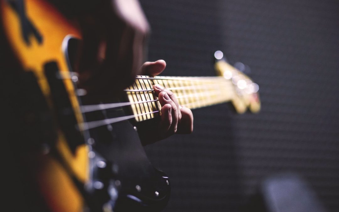 Buxton's Live Music – June