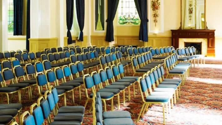 Conference Venues