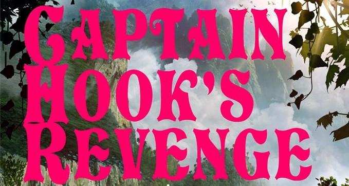 Captain Hook's Revenge!